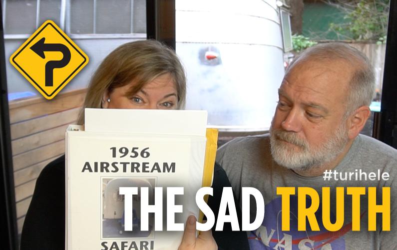 S1E2: The Sad Truth