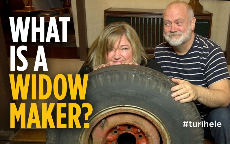 S1E4: The Widow Maker
